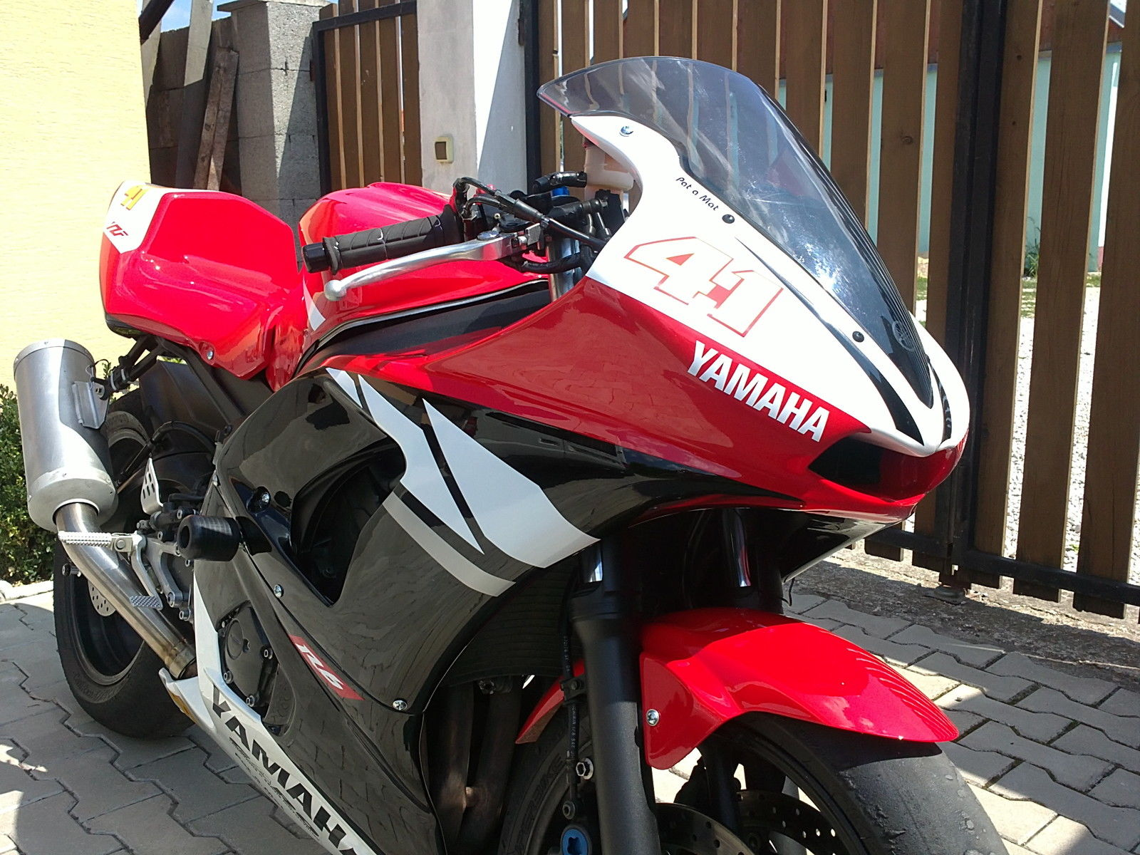 CBR600RR 03, rennverkleidung, hocker, race fairings, bodywork , Honda