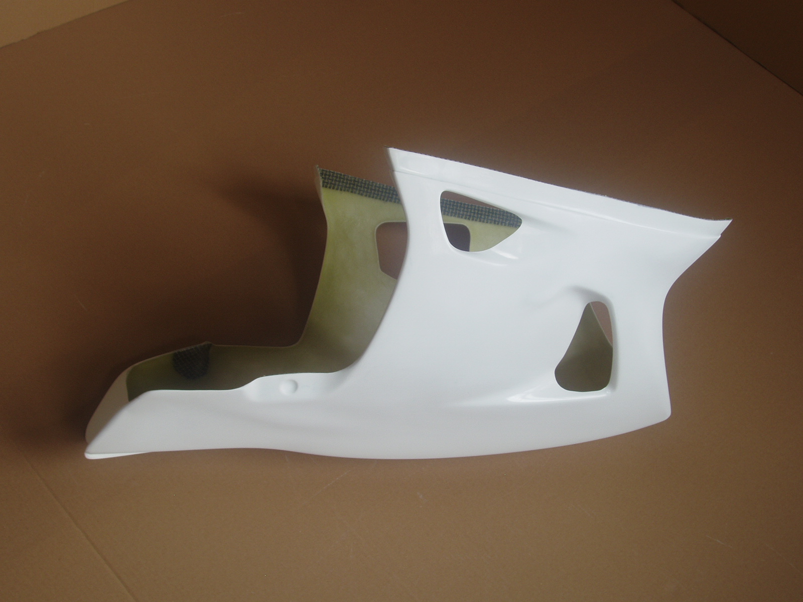 Lower unit for GSX-R600/750 K1,2,3
