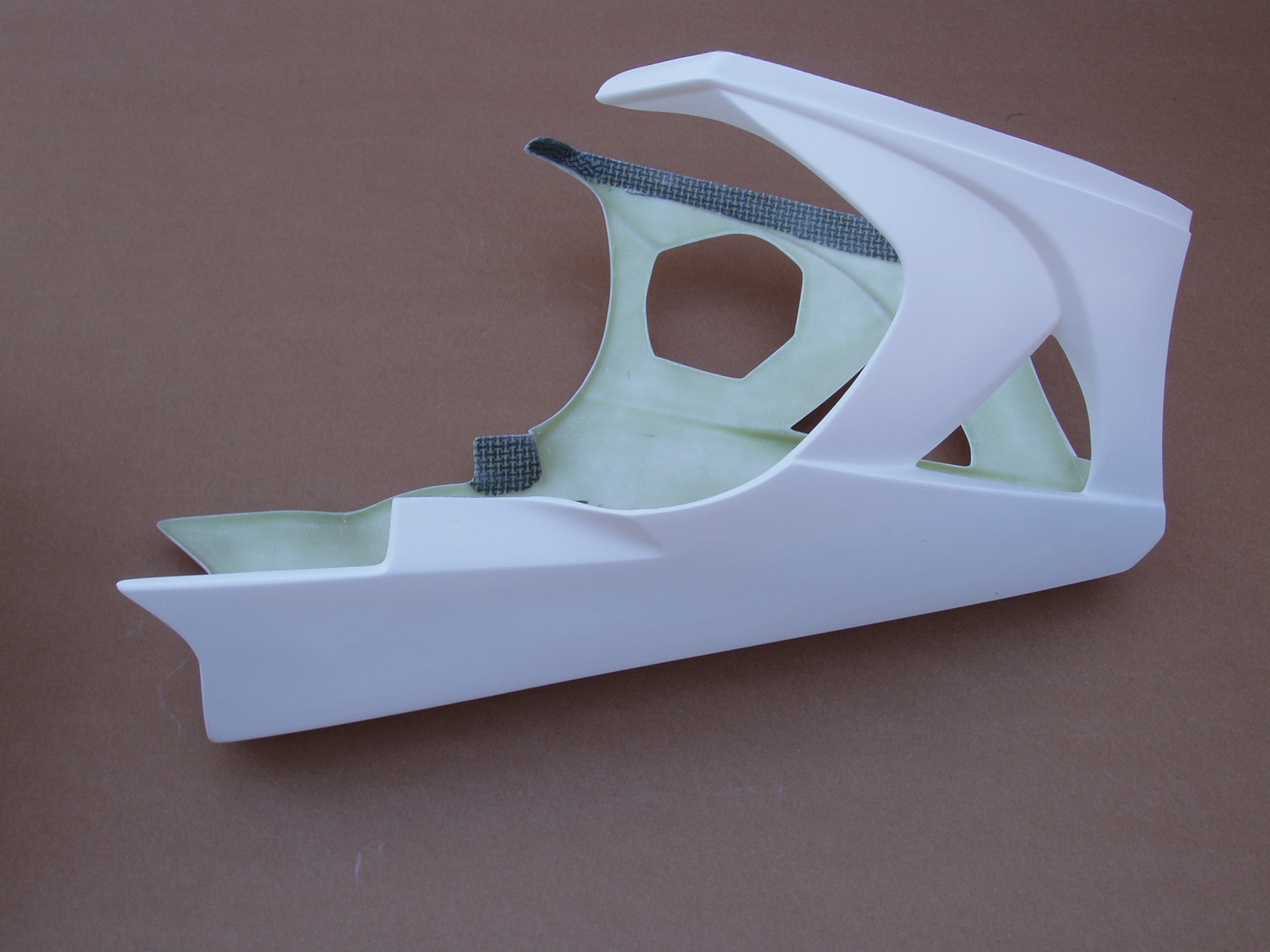 Lower unit for GSX-R1000 K7,8
