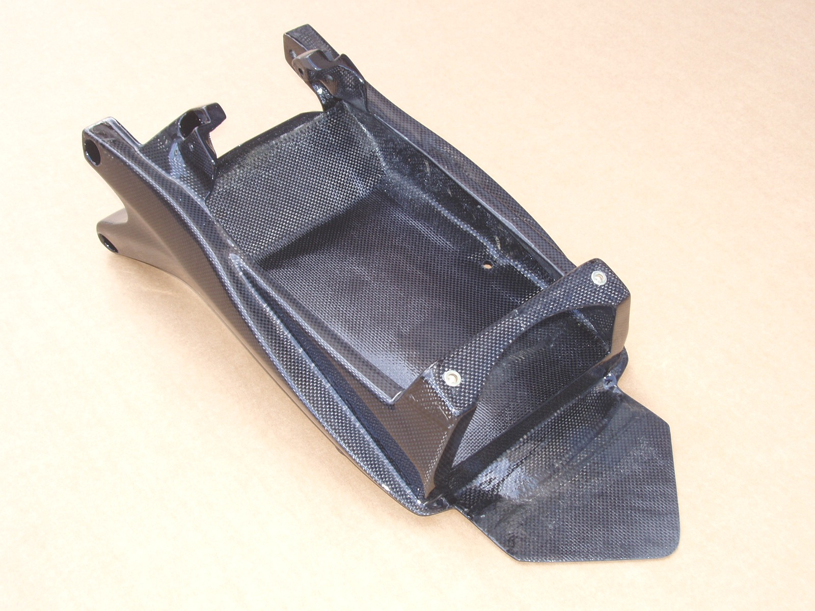 Carbon subframe for GSX-R600/750 K8,9
