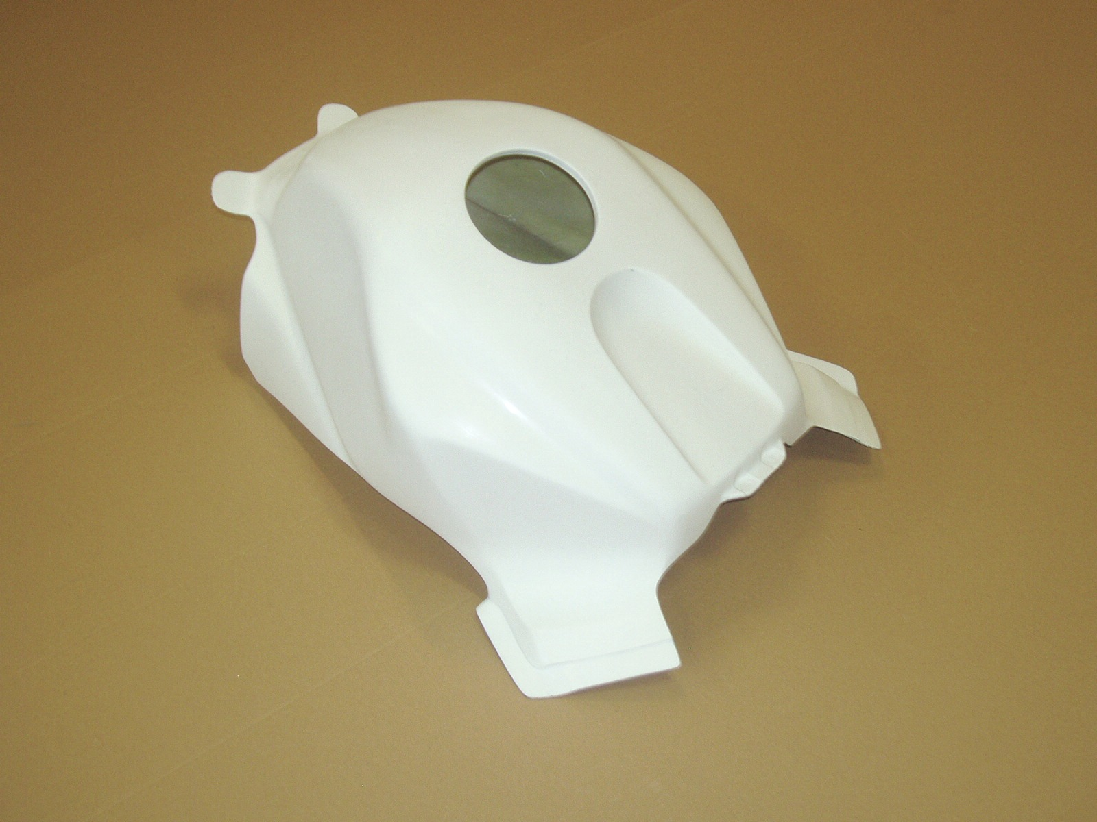 Race Tank cover for Honda CBR600RR 03 04
