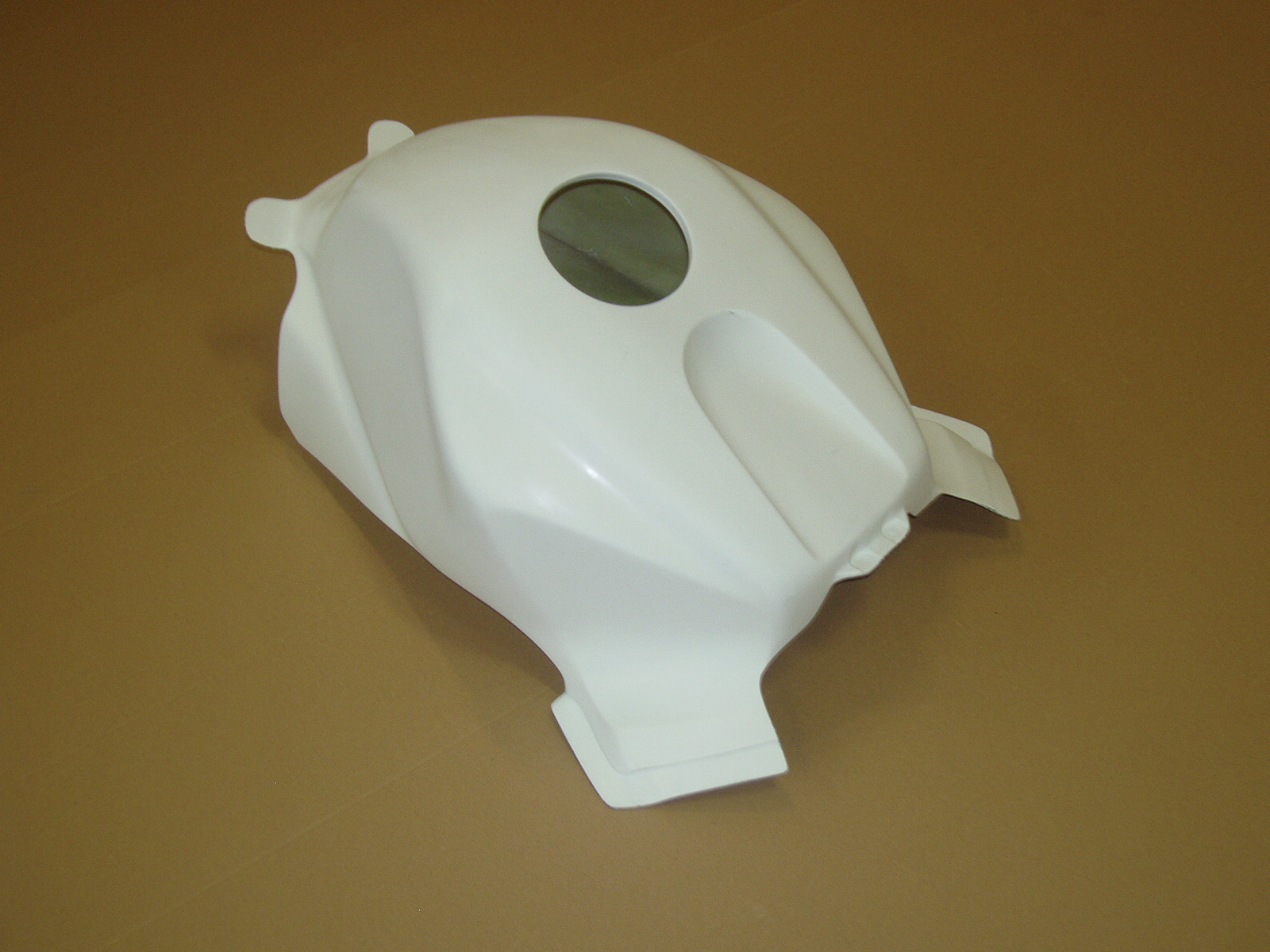 Race Tank cover for Honda CBR600RR 05 06