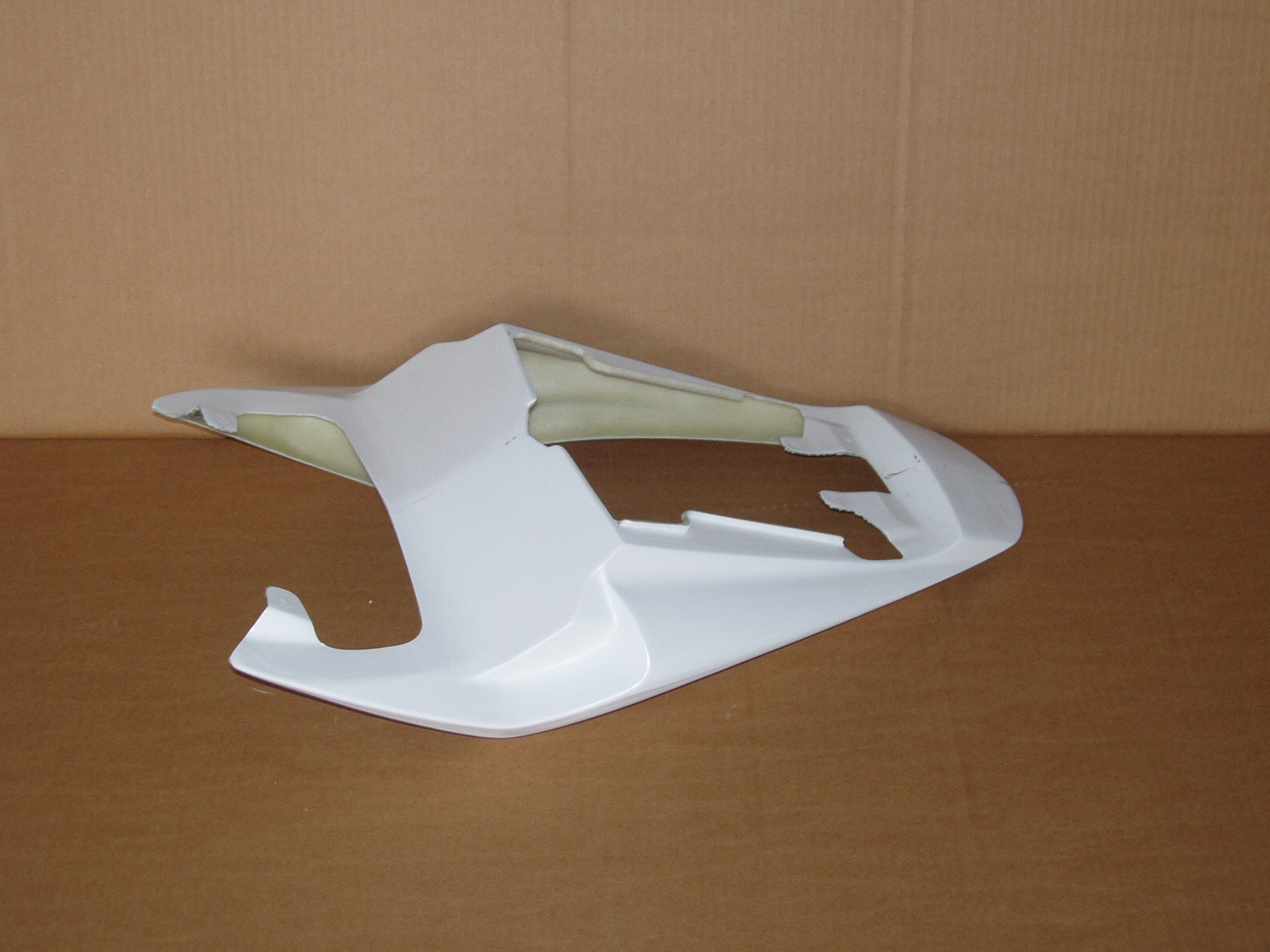 Street seat for TRIUMPH 675 2006 - 2010