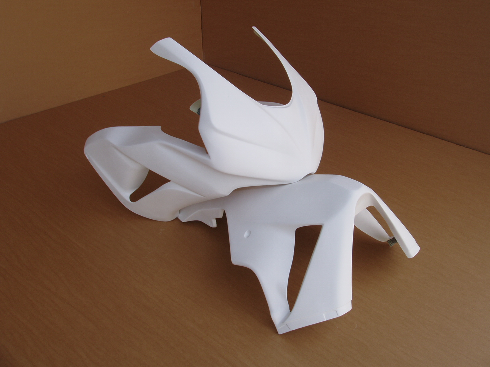 Front fairing for Honda CBR1000RR 06 07
