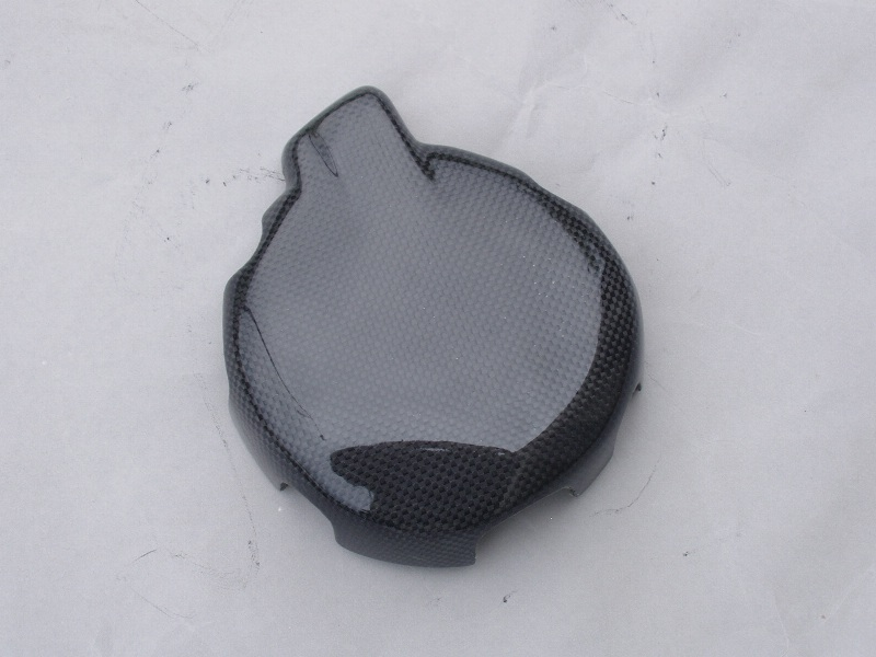 Race Generator cover for GSX-R600/750 K6,7
