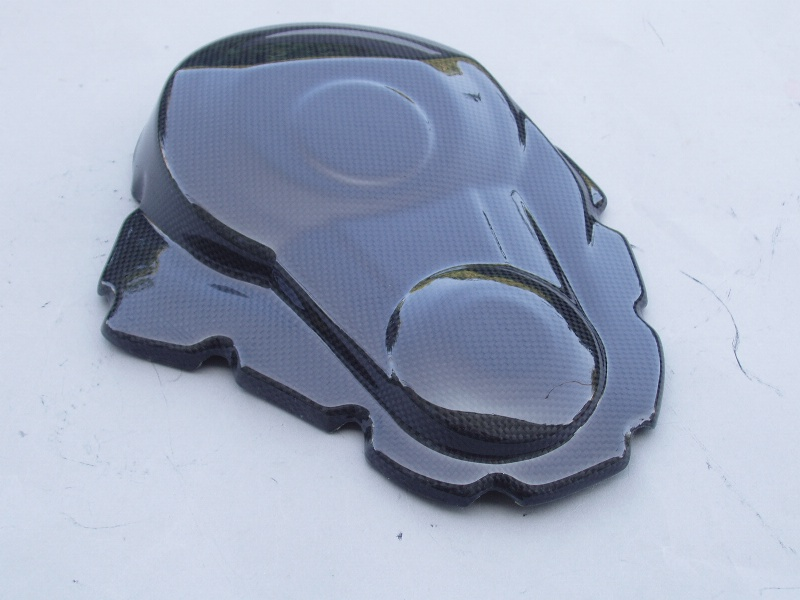 Race Clutch cover for GSX-R1000 K9,10,11