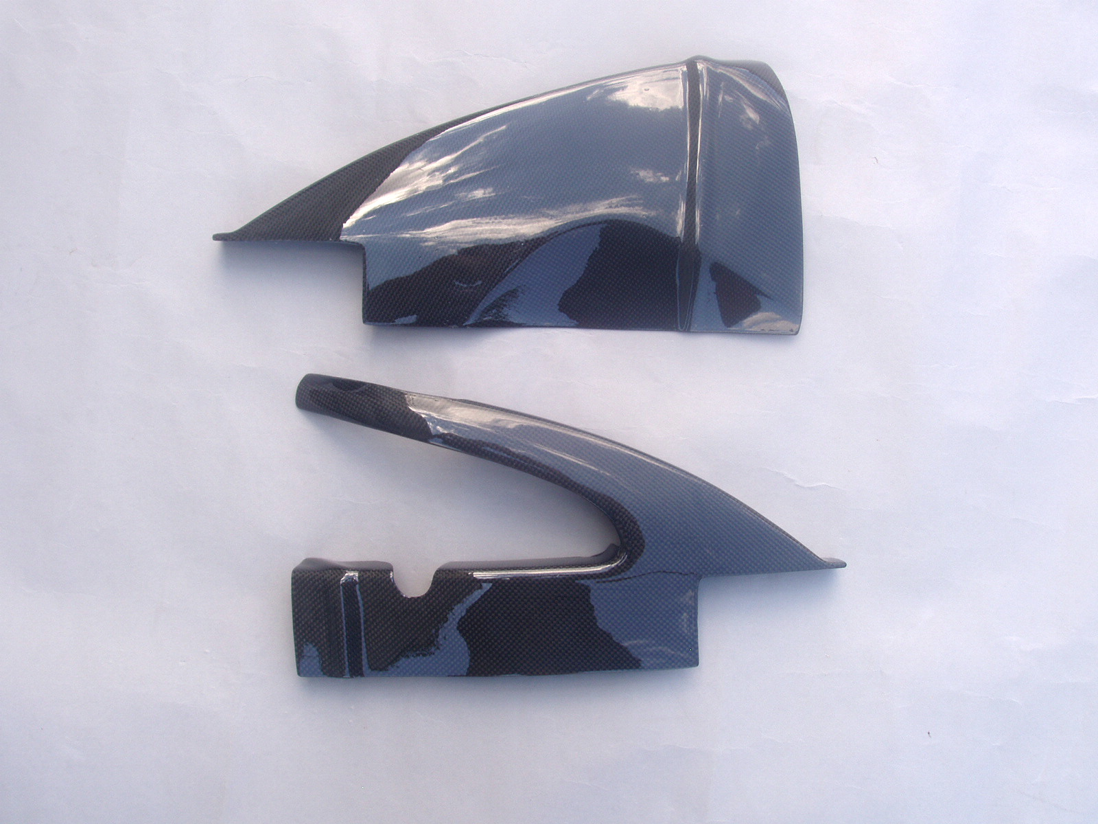 Swing arm cover for GSX-R600/750 K6,7