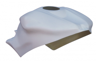 Race Tank cover for Yamaha R6 06 07