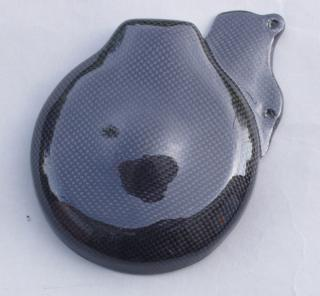 Race Generator cover for Yamaha R6 06 07